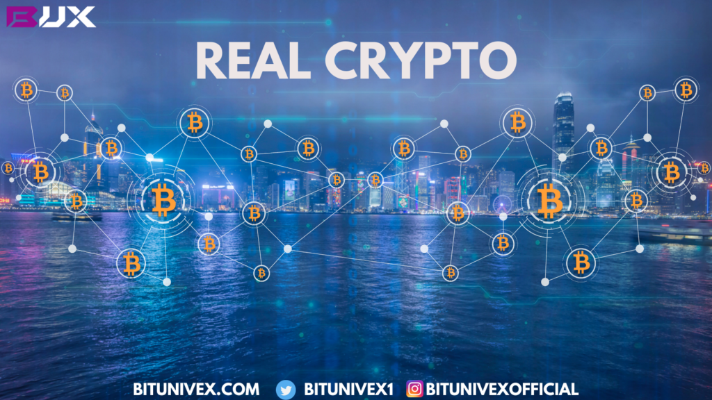 Real cryptocurrencies have features and functionalities that contracts can't replace.
