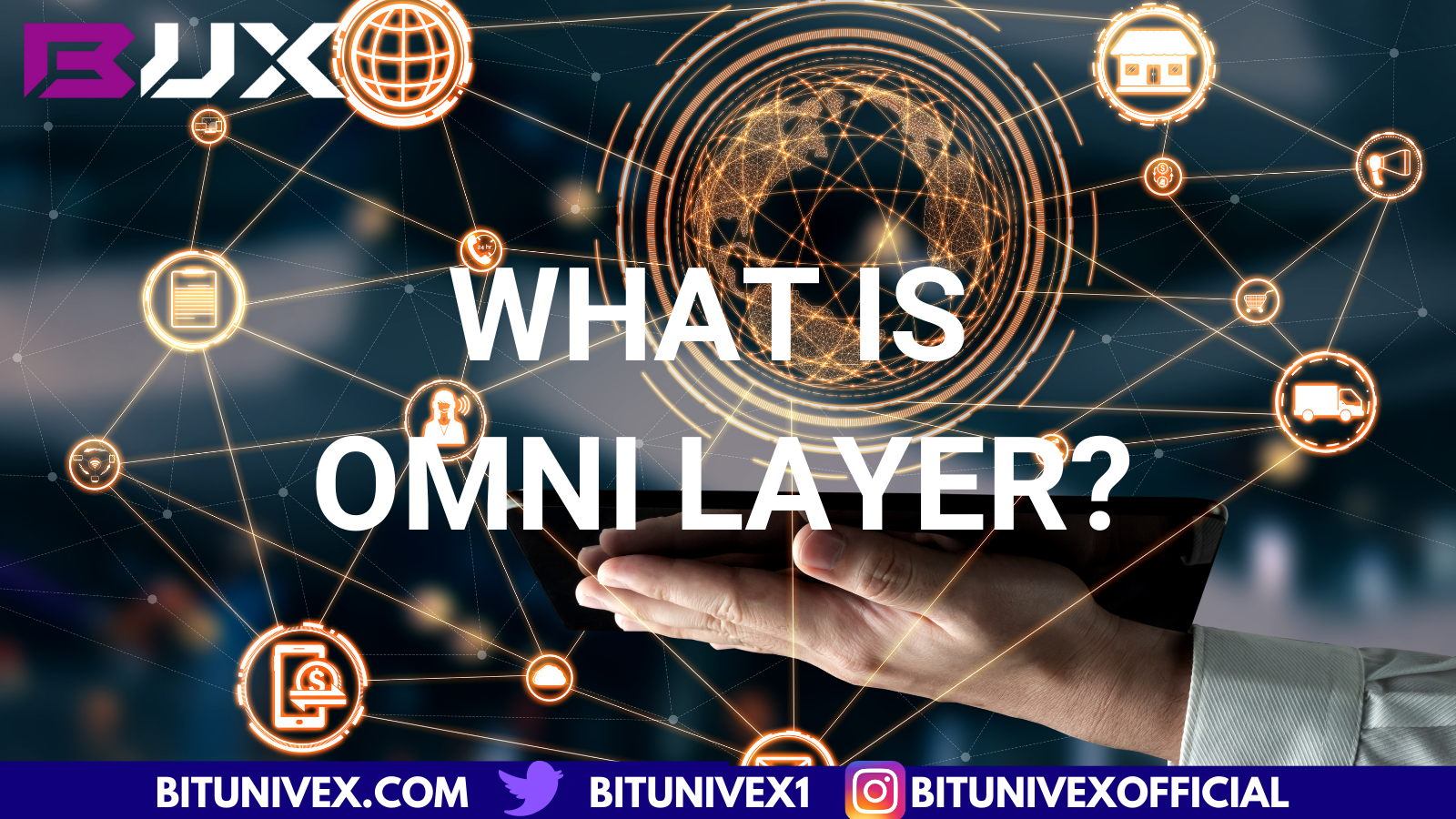 What is Omni Layer?