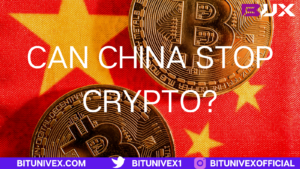 HOW IMPORTANT IS CHINESE BAN ON CRYPTO